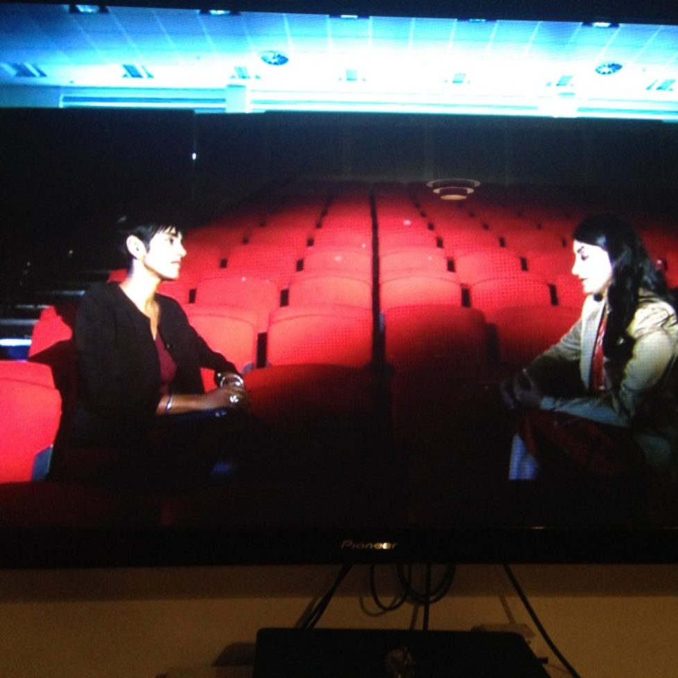 ANEETA PREM Panorama tv