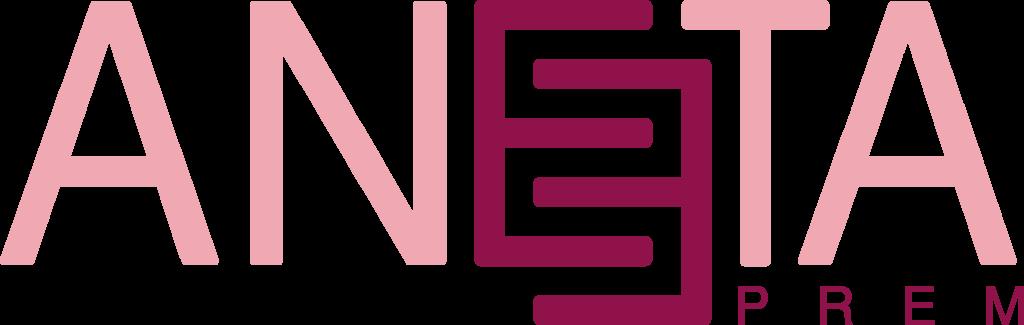 aneeta new logo