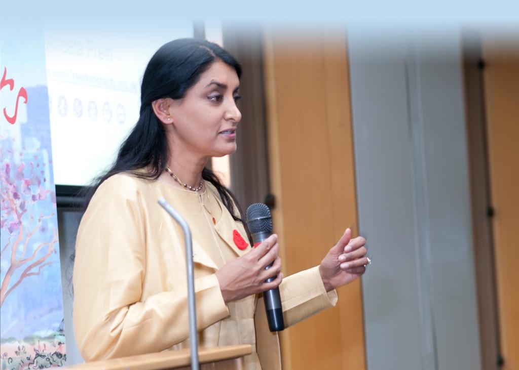 Aneeta Prem