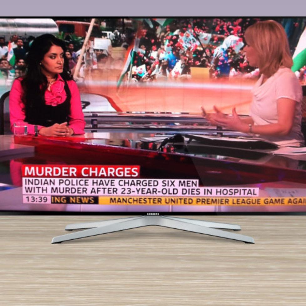 aneeta tv