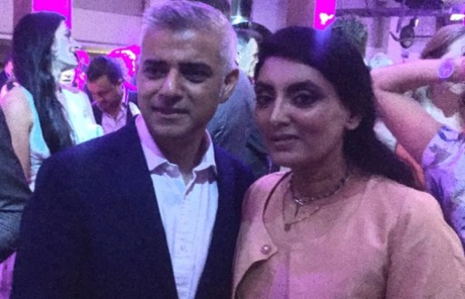 aneeta-prem-and-sadiq-khan-mayor