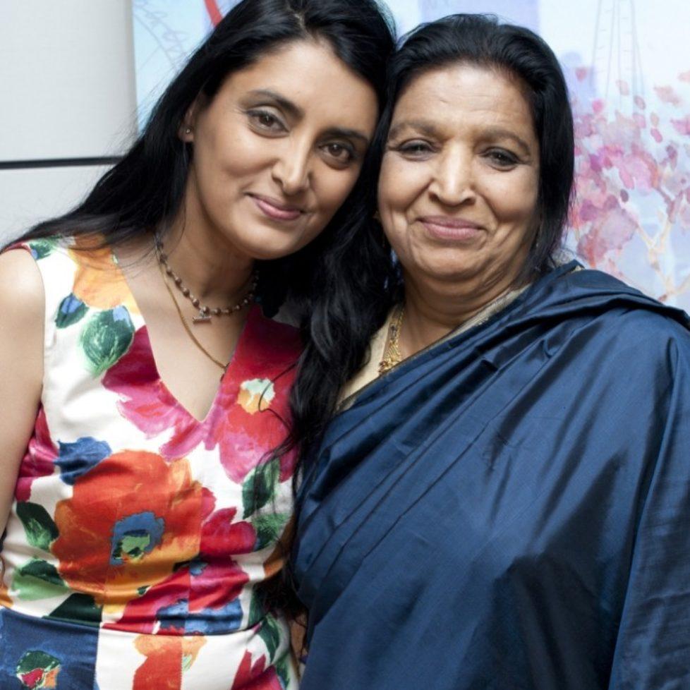 worlds best mum Savita Prem Aneeta Prem