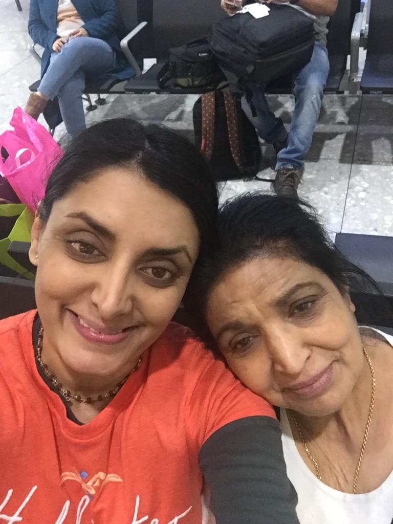 Savita Prem , Aneeta Prem